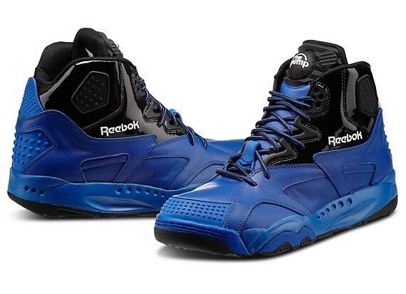 mex reebok pump sneakers