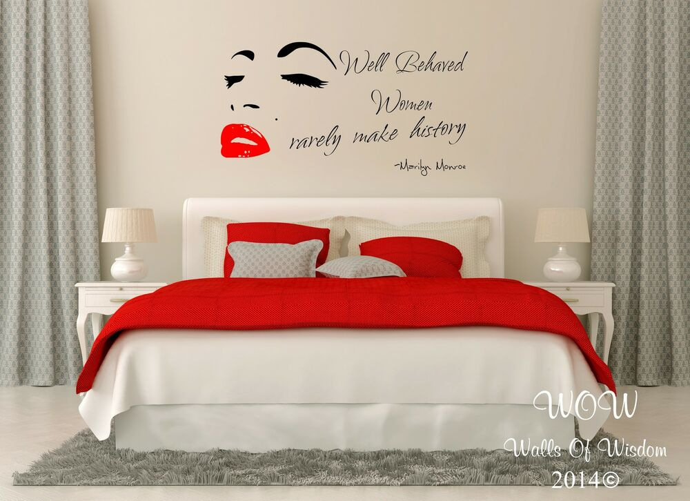 Marilyn Monroe Wallpaper For Bedroom Walls