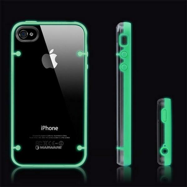 iphone 5s glow in the dark case glow in the blue luminous fluorescence back 20486