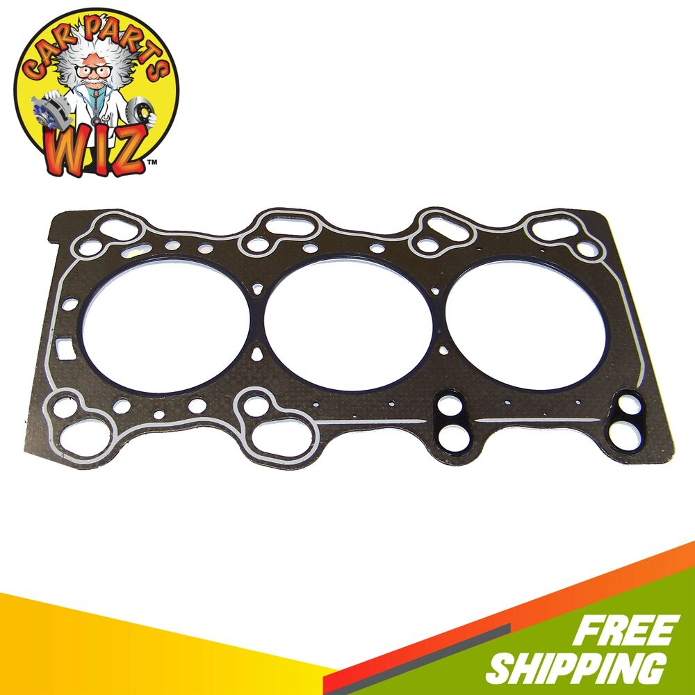 Graphite Right Head Gasket Fits 91-04 Acura Legend TL RL 3