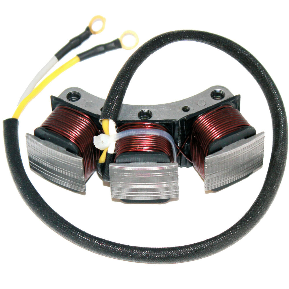 Auxiliary stator fits mercury outboard 20 hp 20hp 25 hp for 25 hp outboard motor reviews