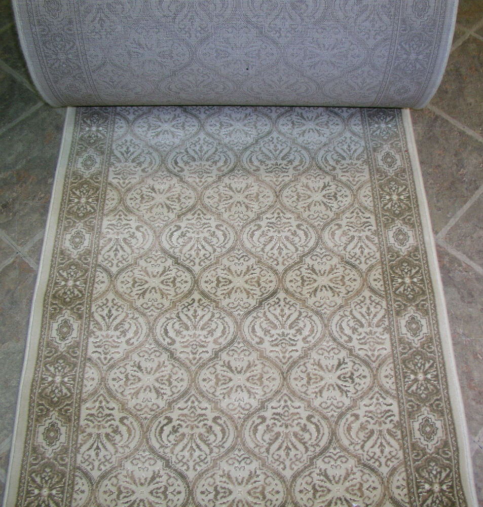 Rug Depot Hall And Stair Runner Remnants 31 Quot Wide