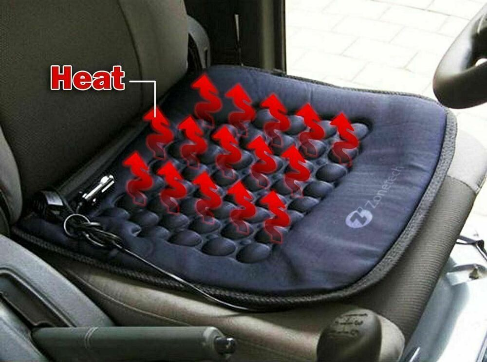Car Seat Cover Cr V  Heated