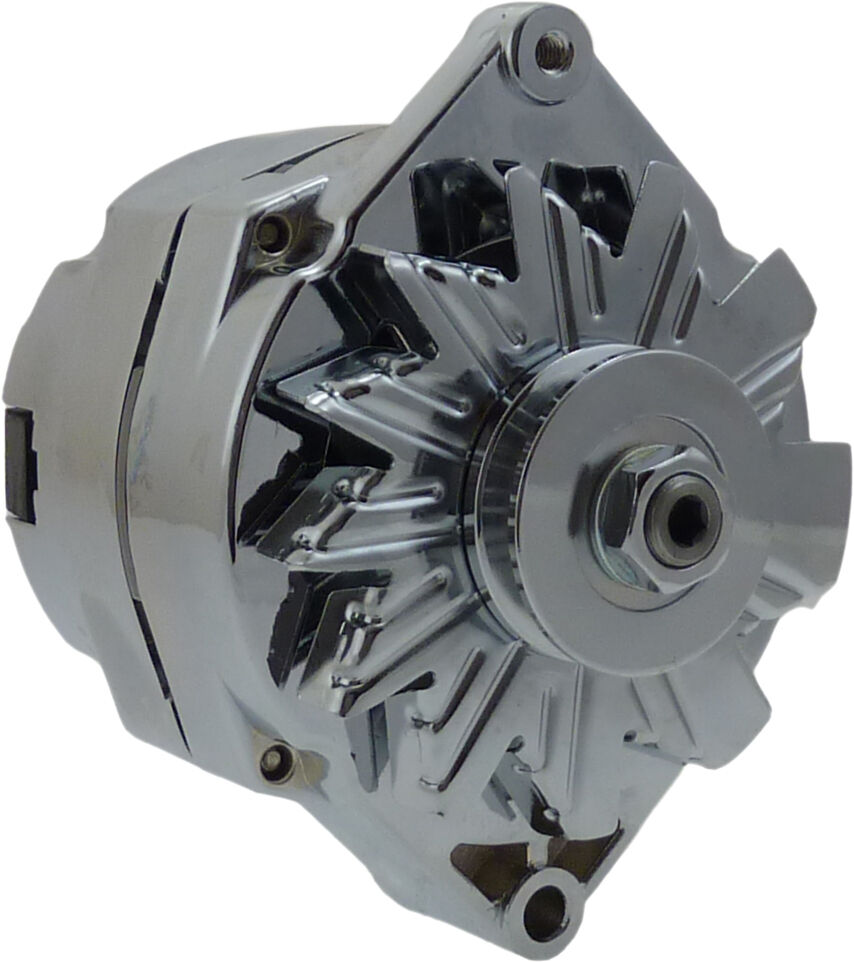 Car Parts Alternator Chevrolet