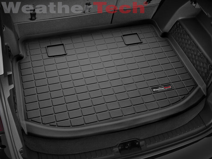 Weathertech Cargo Liner Trunk Mat For Ford C Max 2013