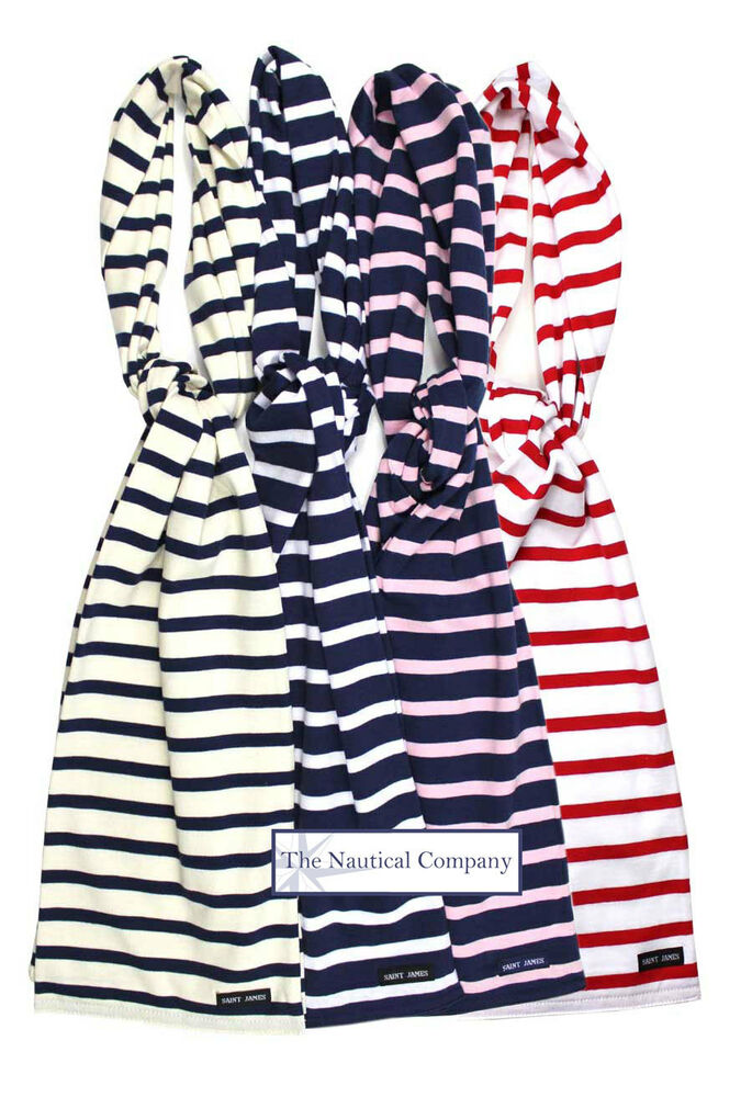 Navy And White Striped Shoes
