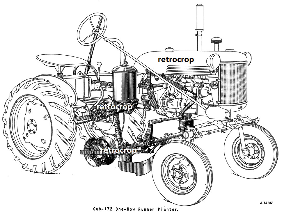 Kmc Planter Unit Manual