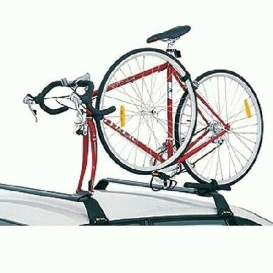 Details About Rola Roof Top Fork Mounted Bike Carrier Bcf1