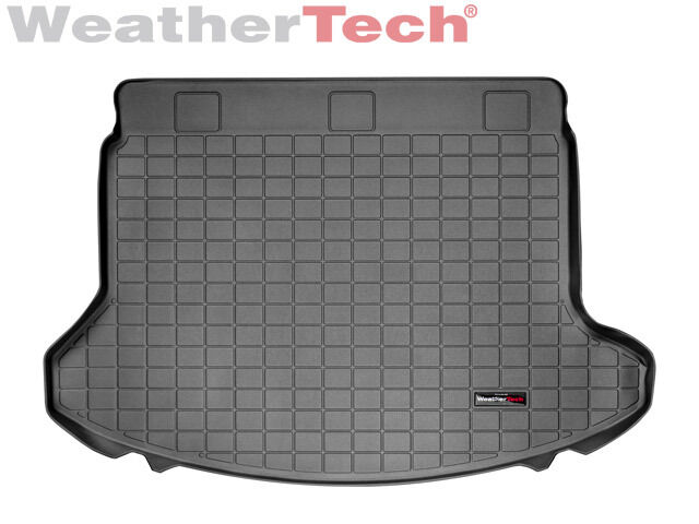 weathertech cargo liner trunk mat for nissan rogue select. Black Bedroom Furniture Sets. Home Design Ideas