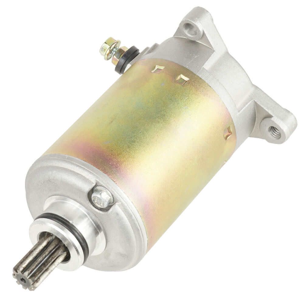 Can Am Outlander 800 >> STARTER FITS BOMBARDIER CAN-AM OUTLANDER MAX 800 800R 2006-2015 | eBay