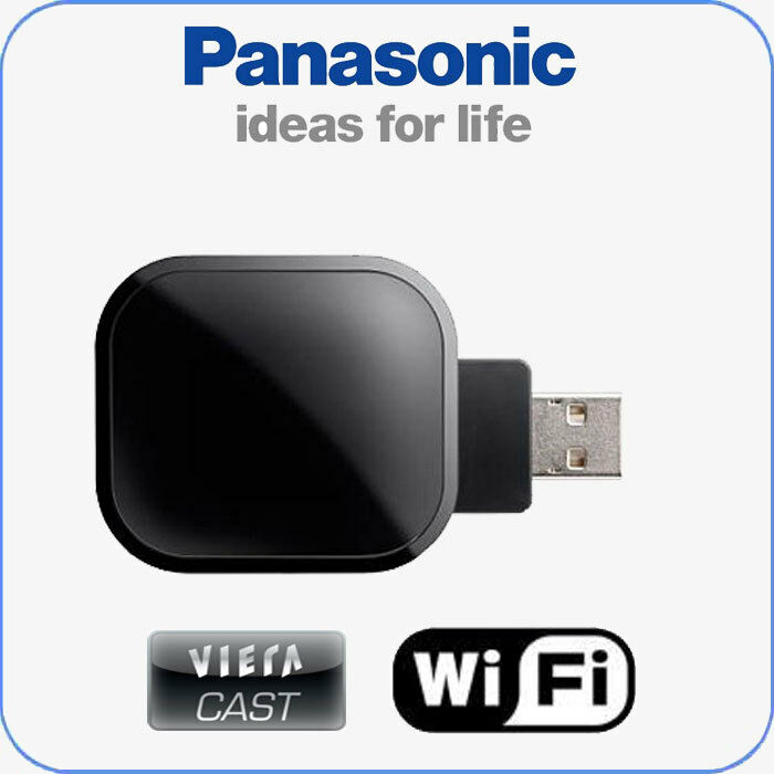 panasonic dy wl10 wireless lan adapter instructions