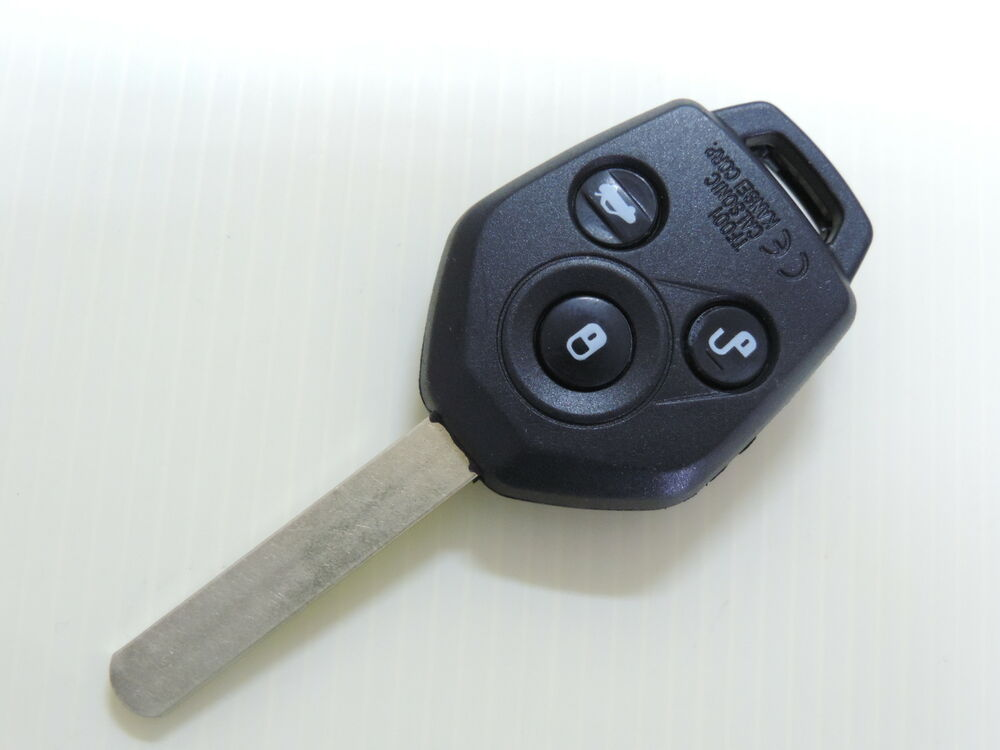 281306330800 on toyota keyless entry remote replacement
