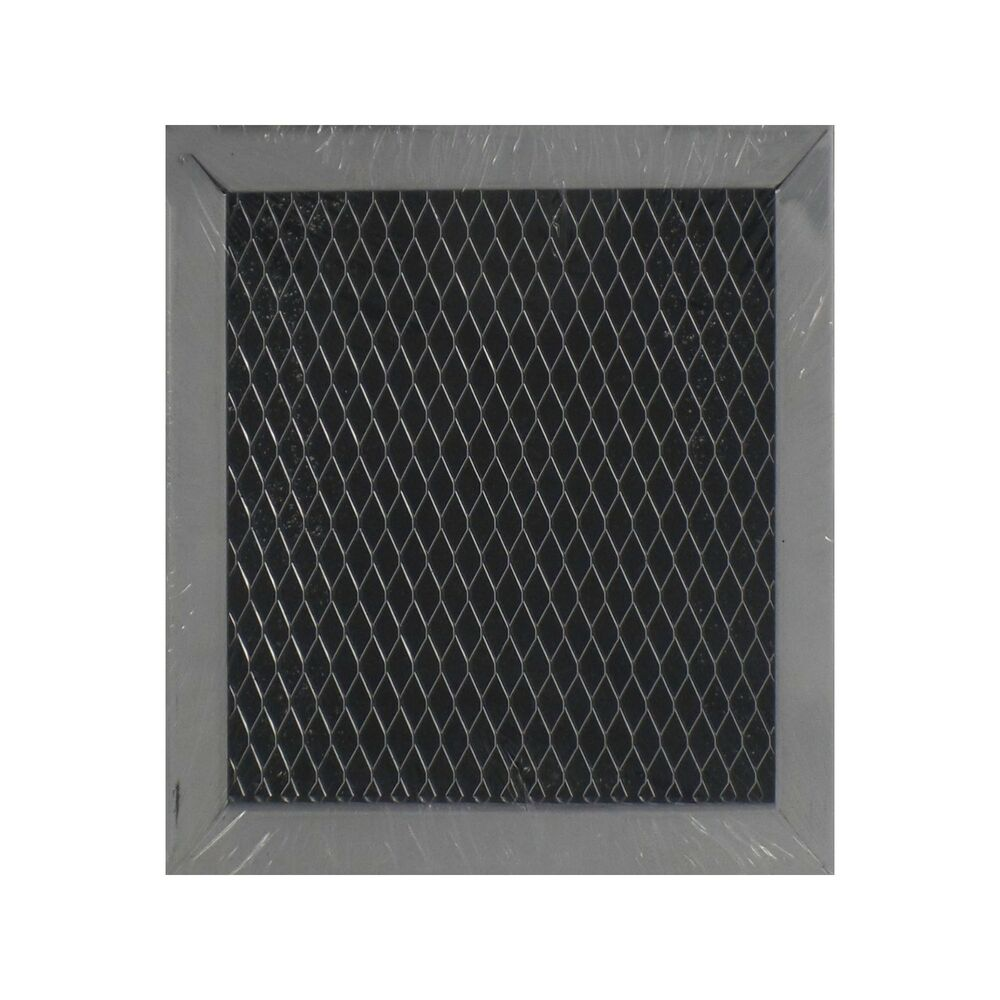 Replacement Microwave Hood Charcoal Filter Fits Many