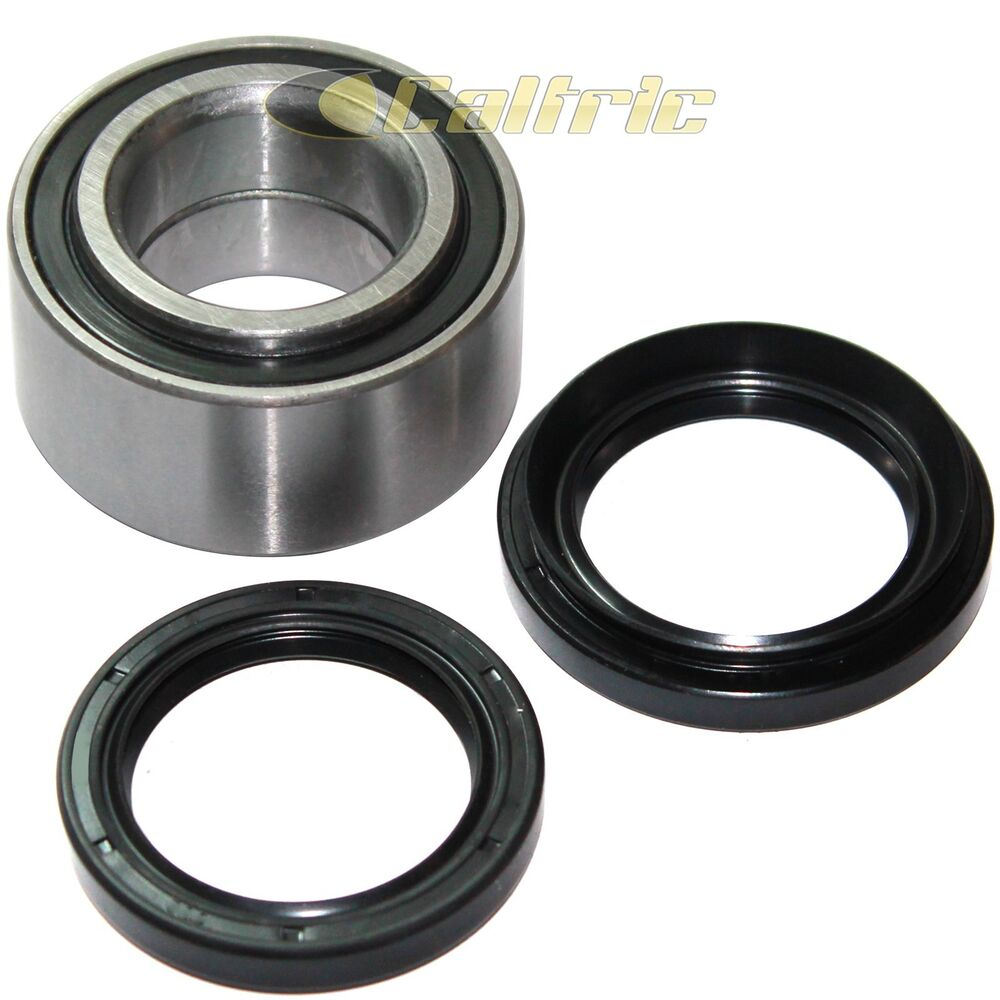 front suspension ball bearing and seals kit fits arctic cat 400 4x4 2003 2004 ebay. Black Bedroom Furniture Sets. Home Design Ideas