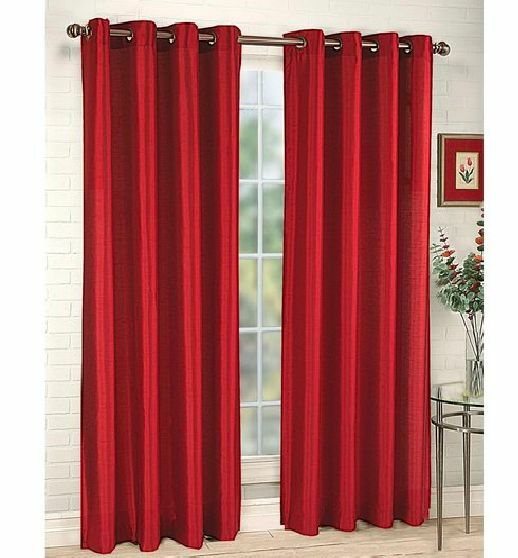 Curtains and sheers 2