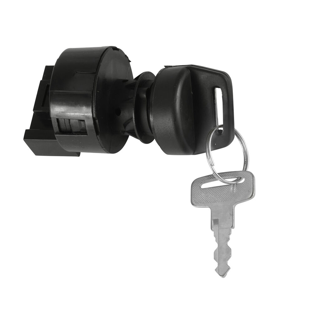 S L on polaris sportsman 500 ignition switch