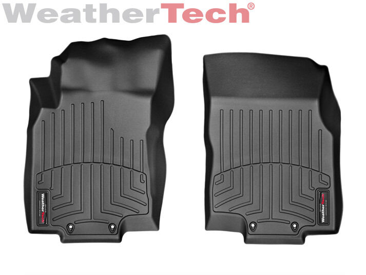 Weathertec H 174 Floor Mats Floorliner For Nissan Rogue