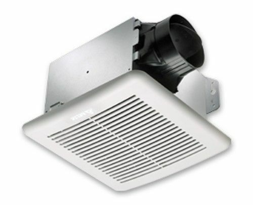 Delta gbr80h bathroom fan with humidity sensor ebay Humidity activated bathroom fan