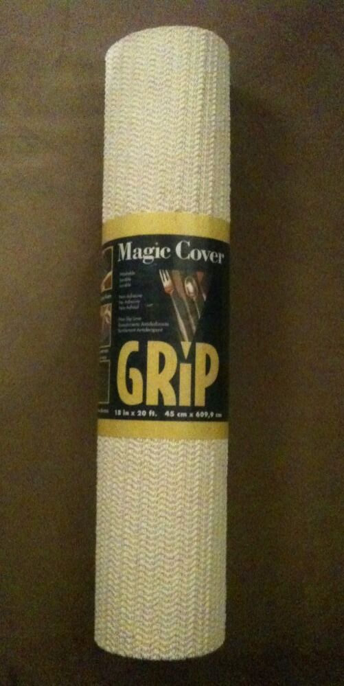 Magic Cover Contact Grip Liner White 18 Quot X 20 180 Jumbo