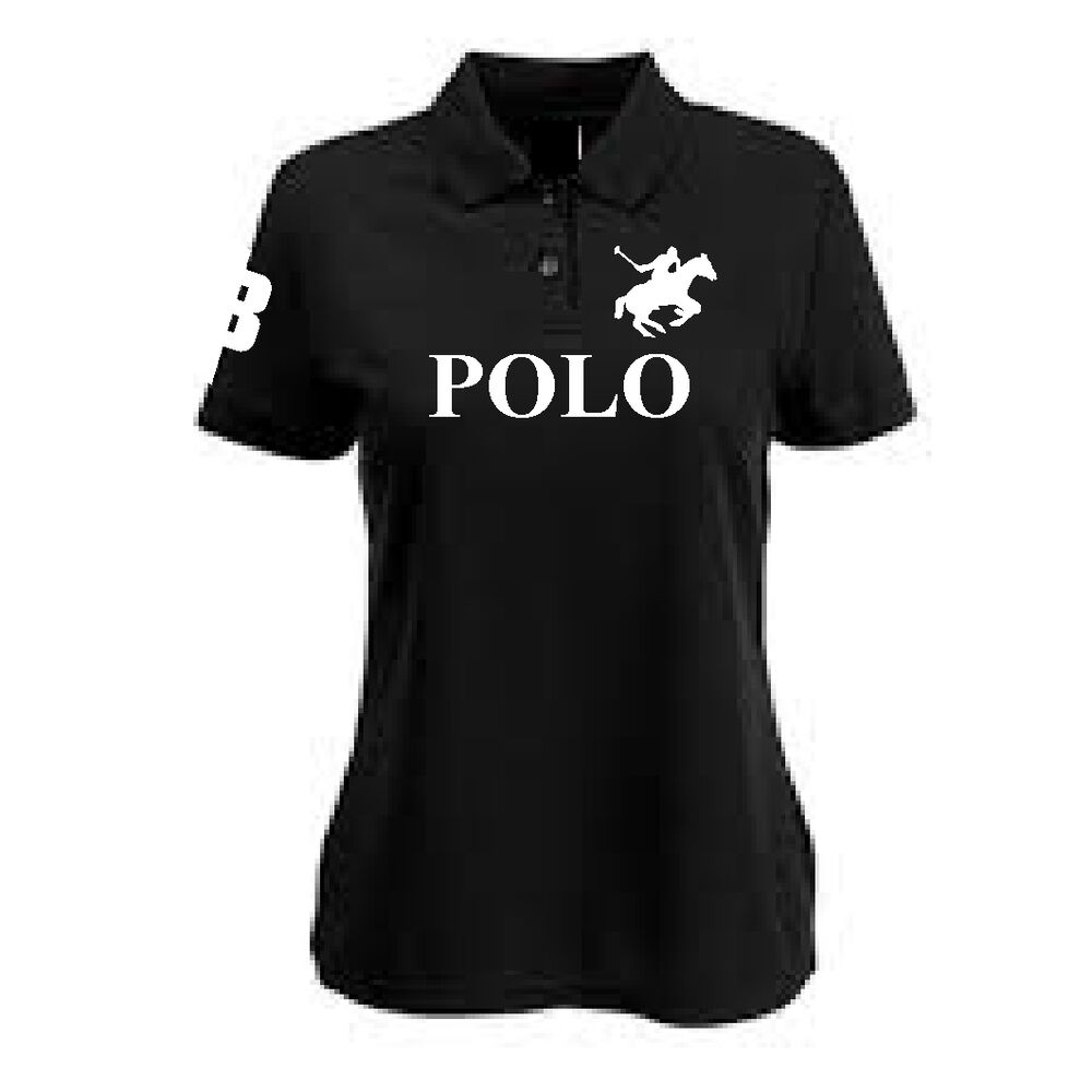 Find great deals on eBay for black and white polo shirts. Shop with confidence.