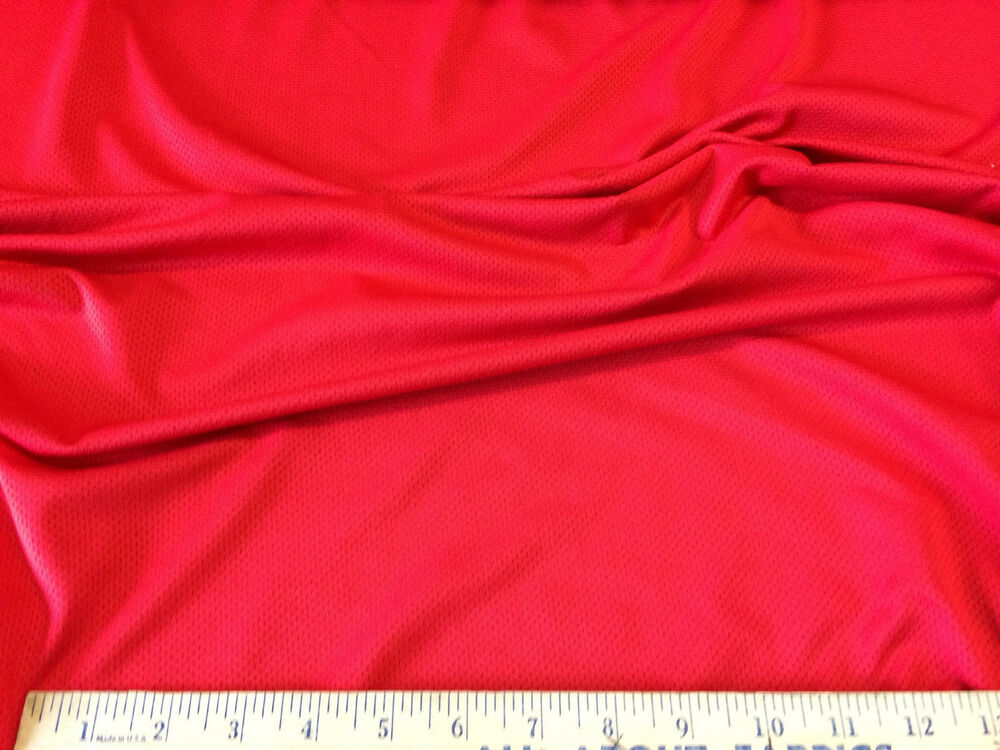 Discount fabric polyester lycra spandex athletic sports for Lycra fabric