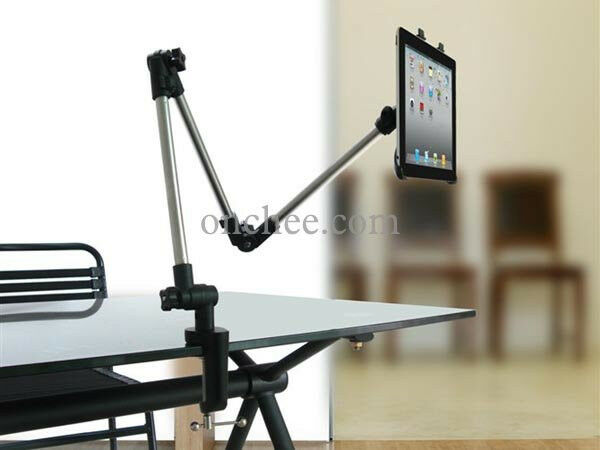 Arm Extension Table Desktop Stand Mount For Ipad Air 2