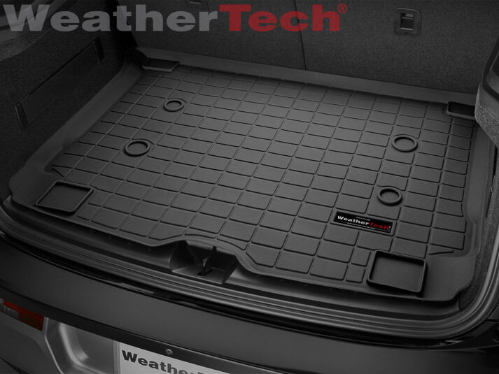 Weathertech 174 Cargo Liner Trunk Mat For Bmw I3 2014 2015