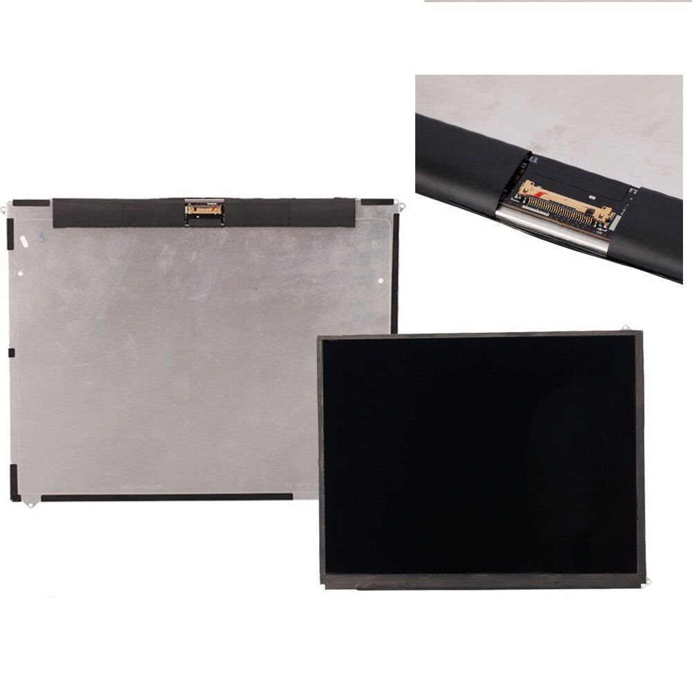 Monitor Replacement Parts : New lcd screen display replacement part for apple ipad