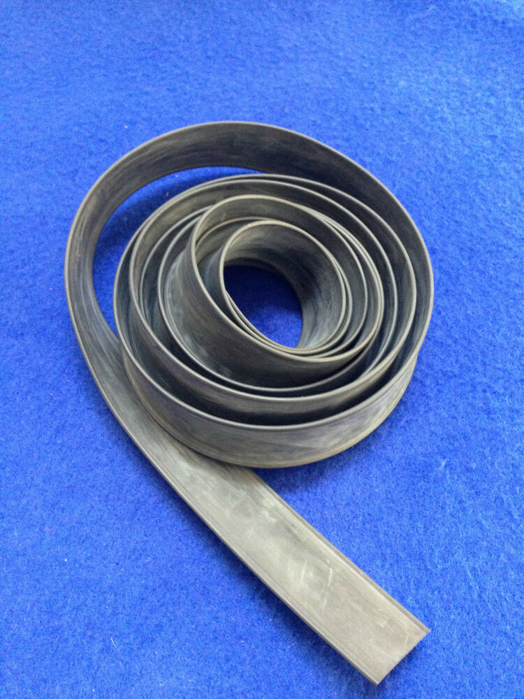 Window Rubber Seals For Autos : Windshield rubber seal  ford open car ebay