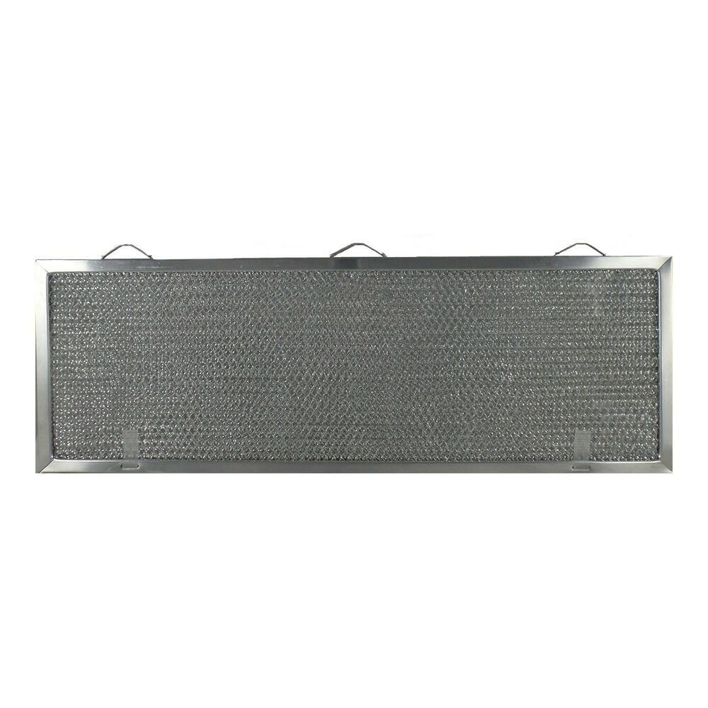 1 Pack Dacor Replacement Grease Range Hood Vent Filter