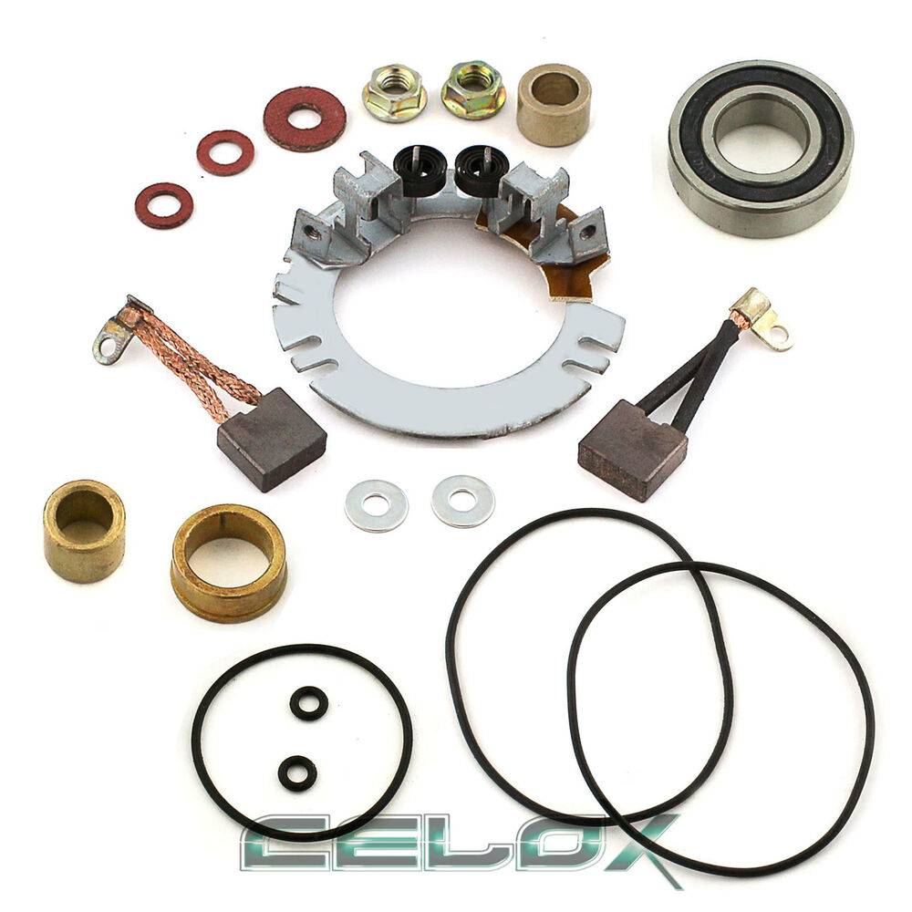 Wondrous Starter Rebuild Kit For Yamaha Virago Midnight 750 920 Xv750 Xv920 Wiring Cloud Oideiuggs Outletorg
