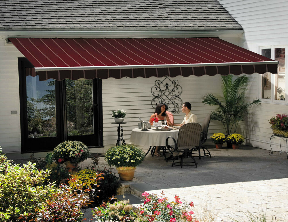 Retractable Awnings Costco