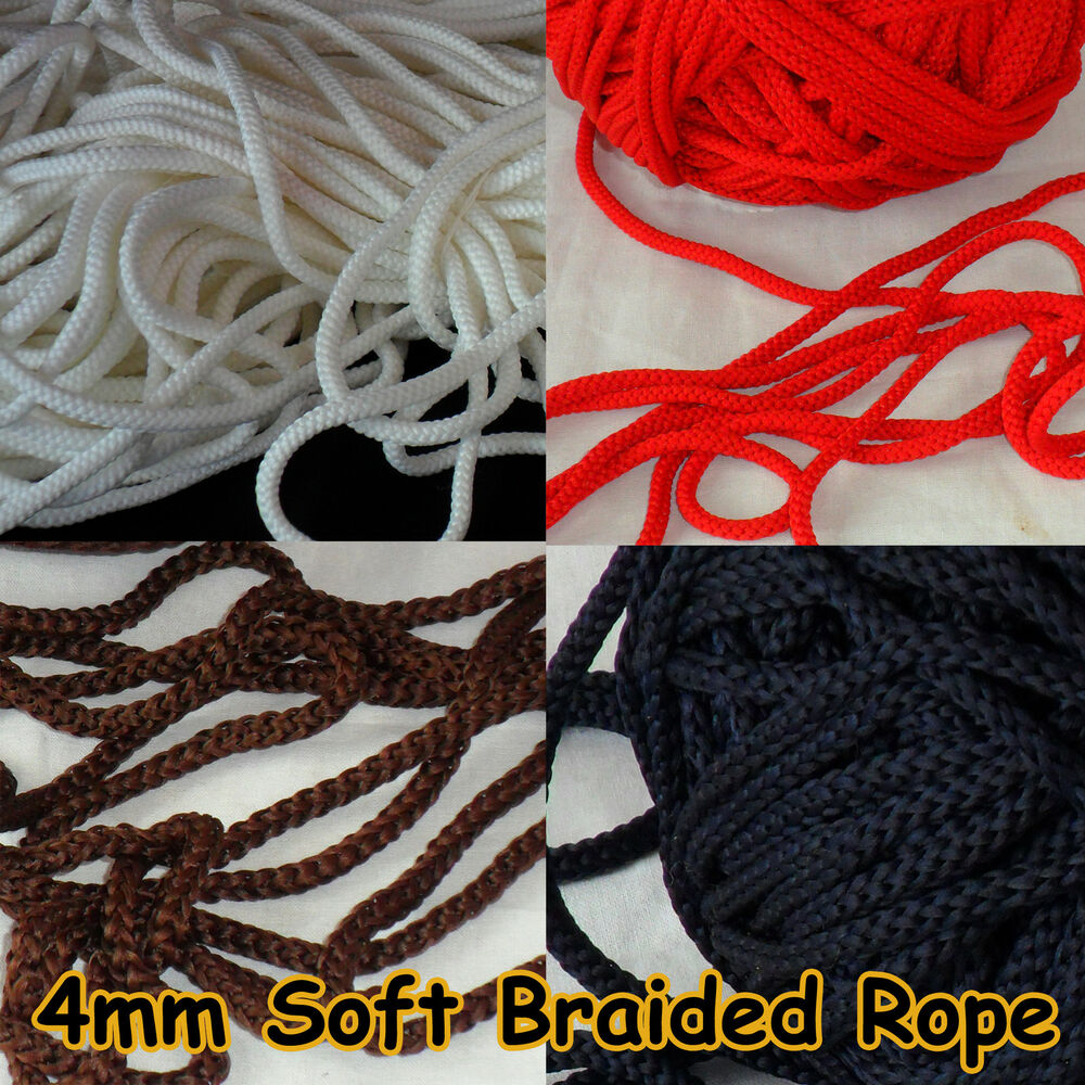 Rei Braided Nylon Cord 107