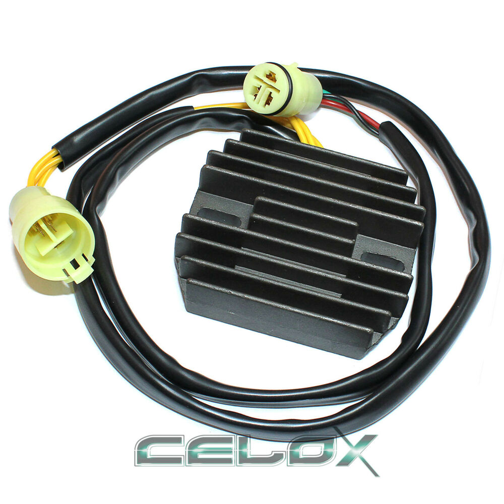 Regulator Rectifier For Honda Trx350 350 Fourtrax 4x4
