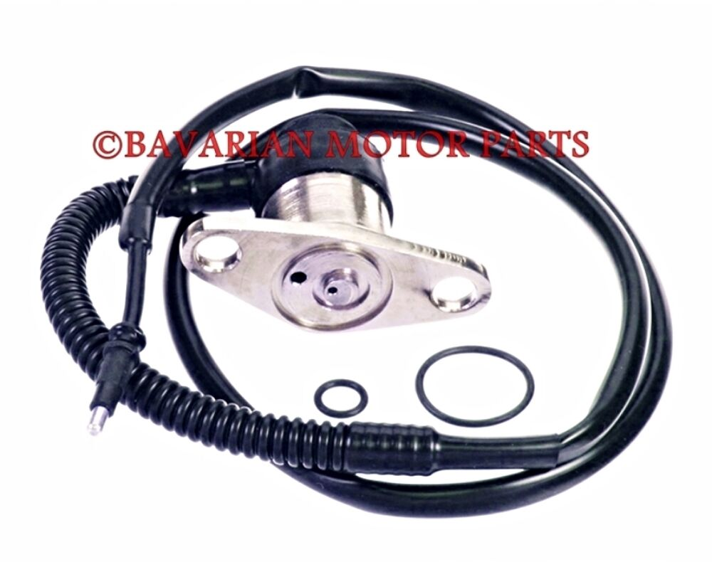 VOLVO AUTO TRANSMISSION OVERDRIVE SOLENOID WITH O RINGS 240 262 264 265 740 760   eBay