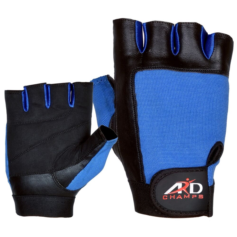 Hompo Ladies Gloves Bodybuilding Fitness Weight Lifting: ARD Weight Lifting Gloves Strengthen Training Fitness Gym