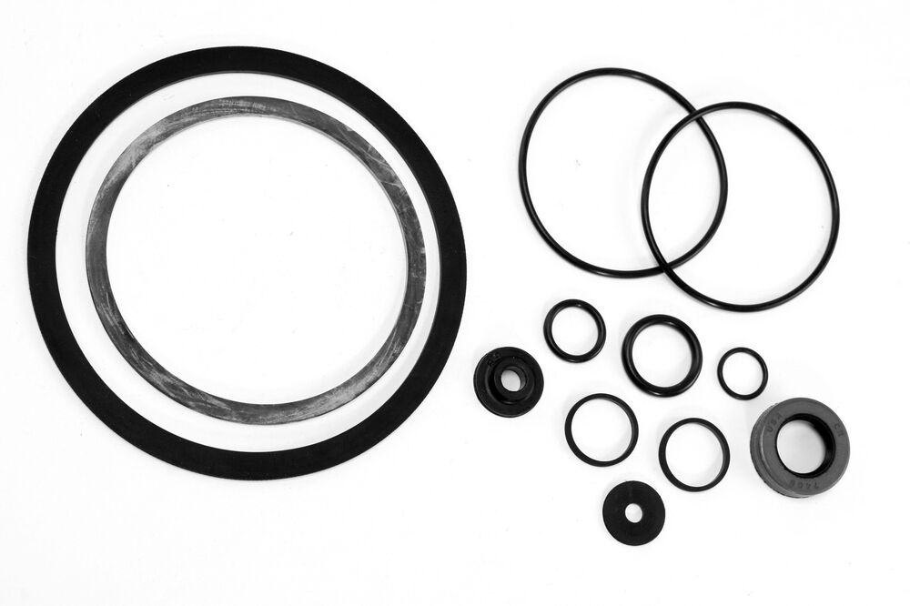 ford ranchero power steering eaton pump rebuild seal kit