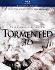 Tormented (Blu-ray Disc, 2013, 2-Disc Set, 3D)