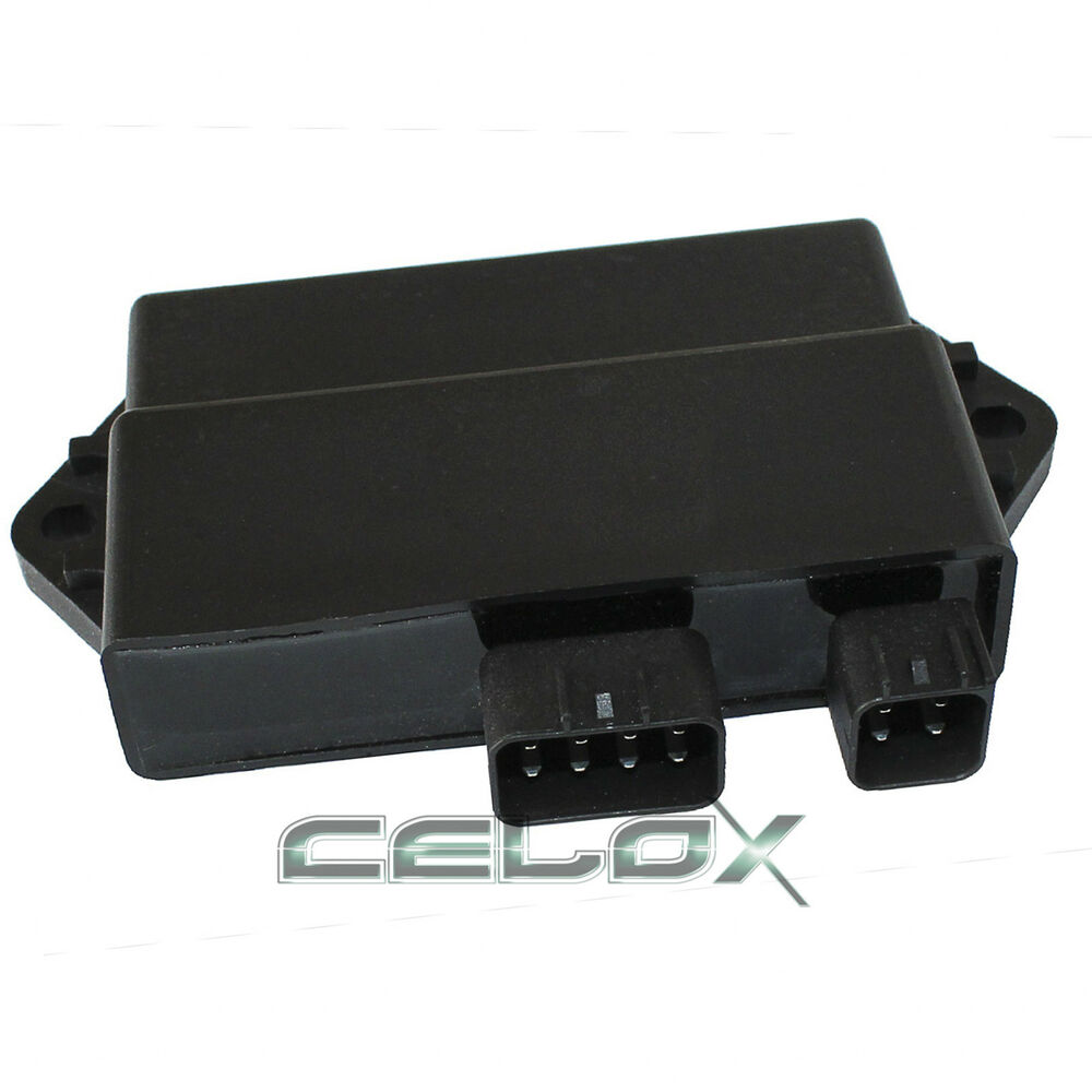 cdi module for yamaha warrior 350 yfm350 2002 2004 ebay. Black Bedroom Furniture Sets. Home Design Ideas
