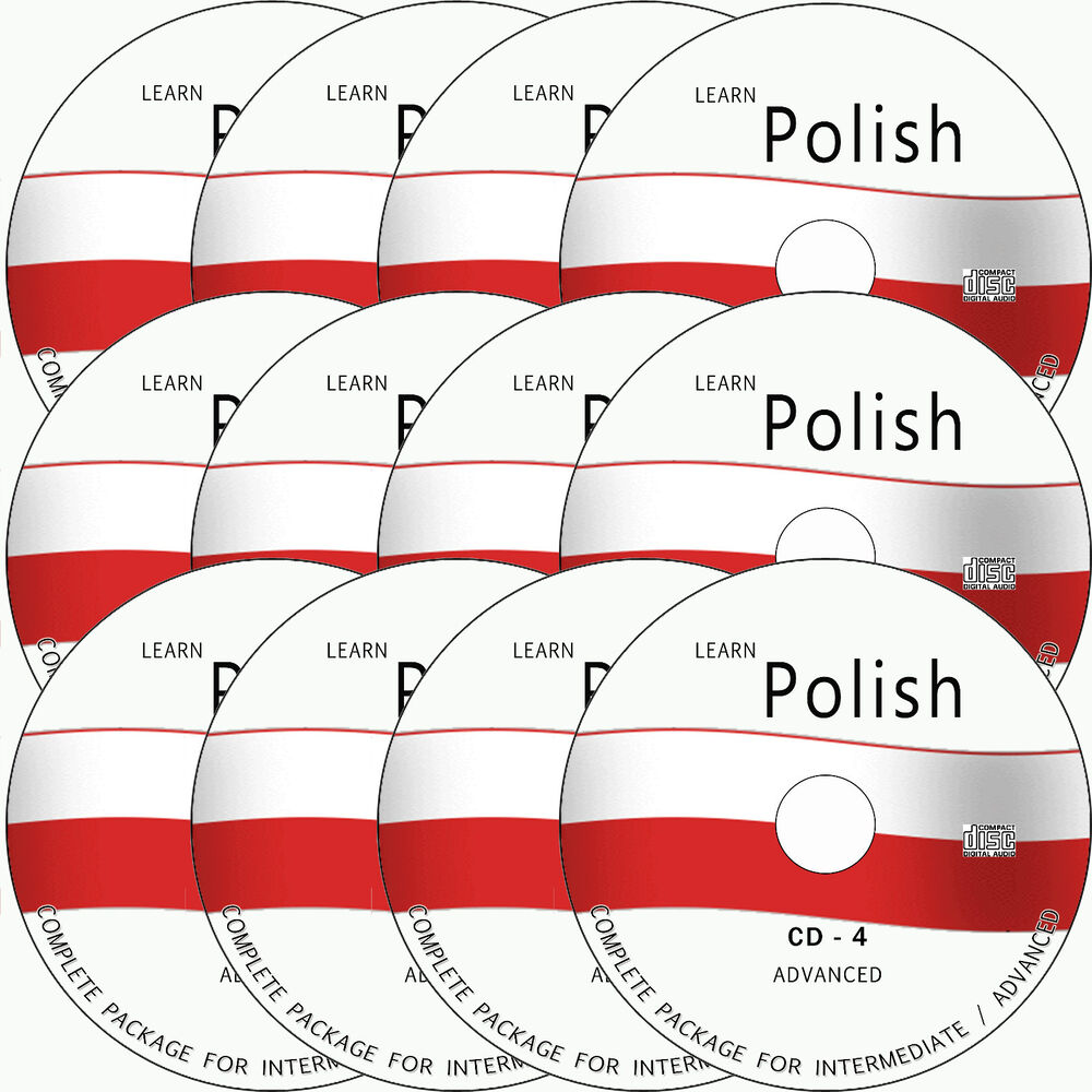 Start Learning Polish - The Easy Way - Fluent in 3 months ...