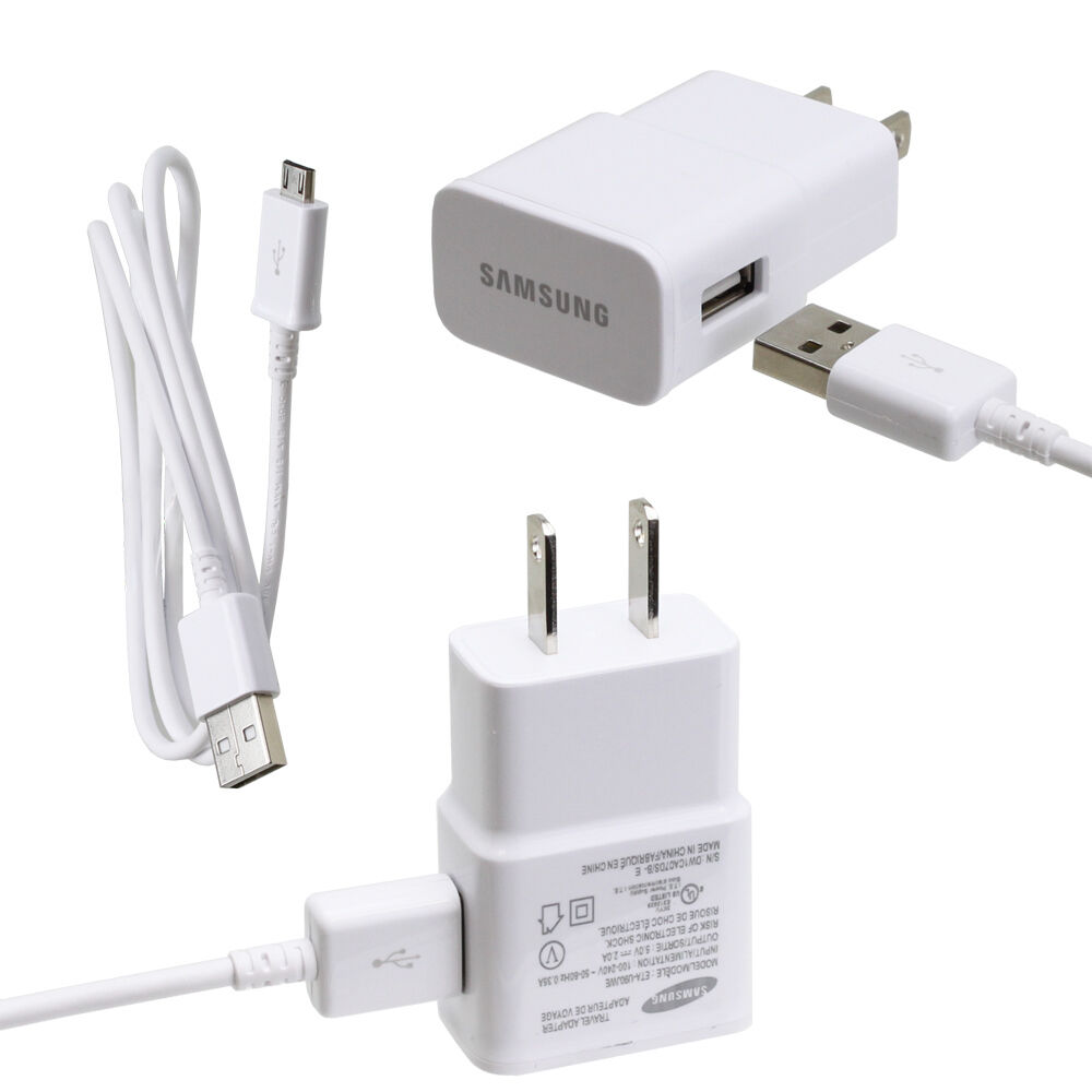 Samsung Car Charger  Amp