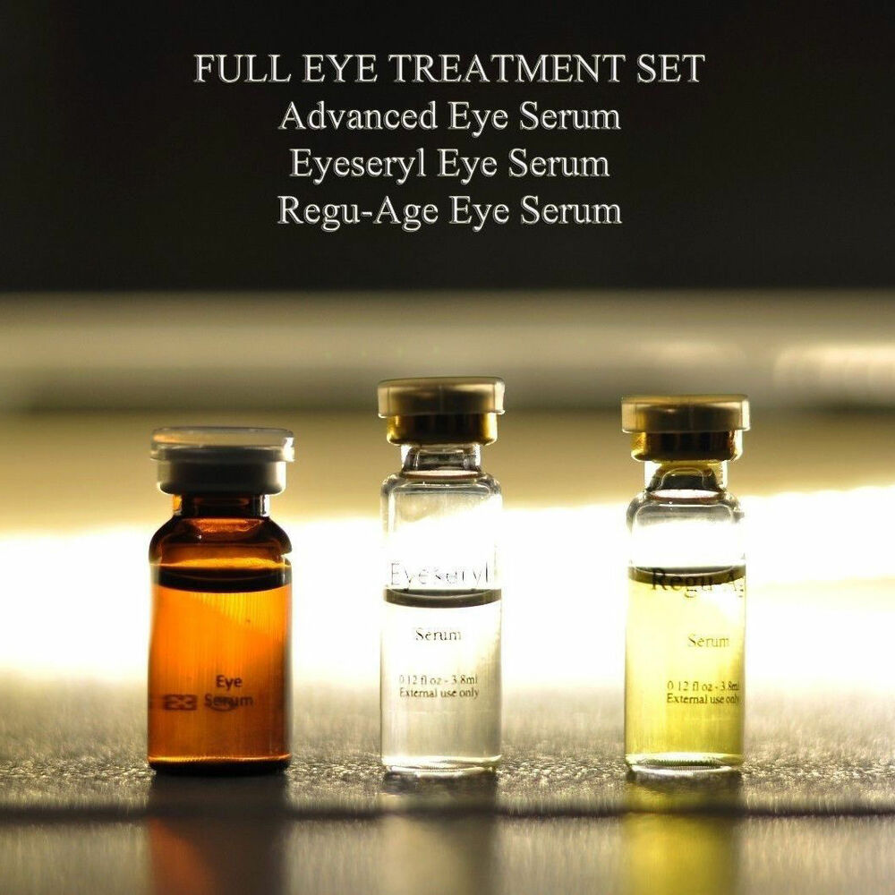 free eye cream samples