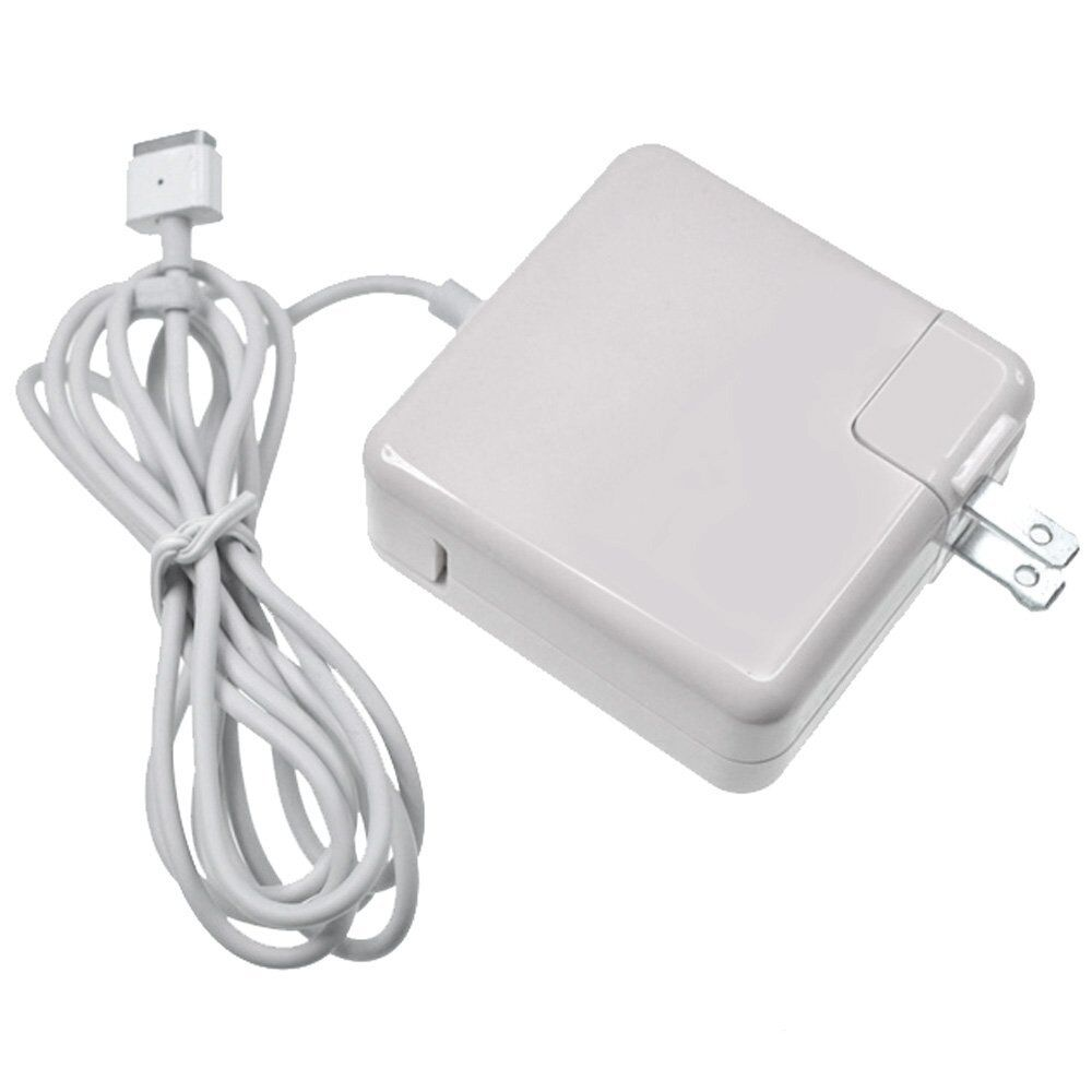 Apple Power Cord : W power supply charger adapter cord for apple mac