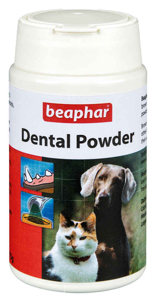Natural Fresh Breath For Dogs