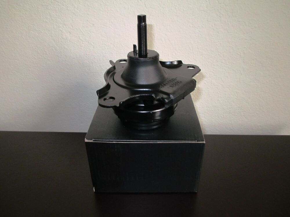 Acura tl 2007 2008 3 5l front lower side engine mount v6 3471cc a t ebay Acura motor mounts