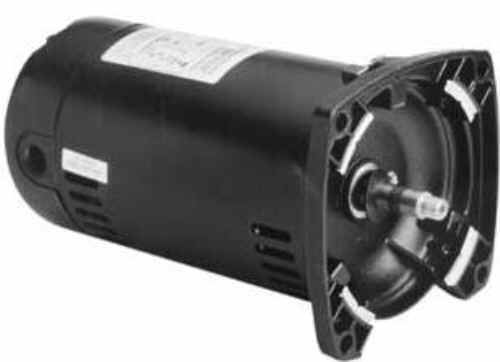 A o smith centurion 1 hp usq1102 swimming pool pump motor for Emerson spa motor 1563