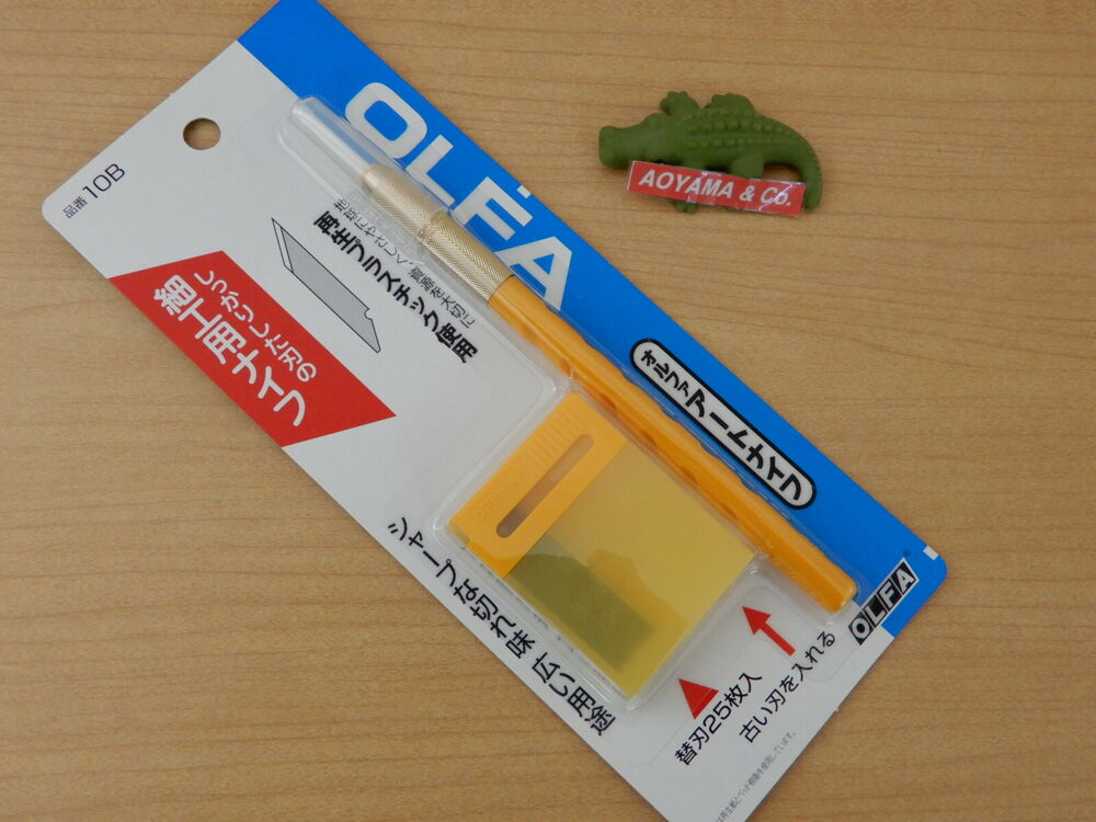 Olfa Knife Replacement Blades