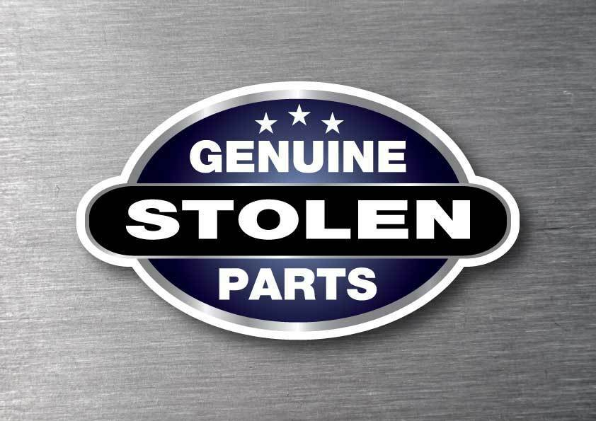 How To Sell Stolen Car Parts