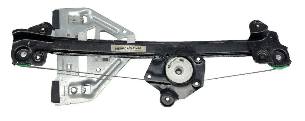 Window regulator without motor right rear 03 04 05 06 07 for 04 cadillac deville window regulator