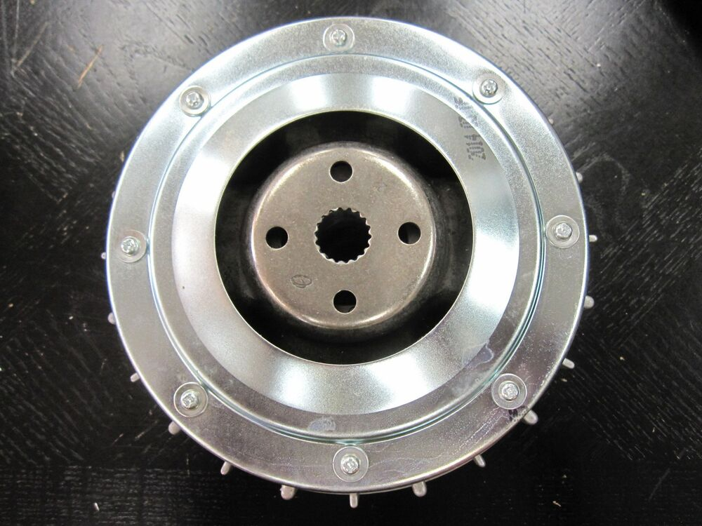 Yamaha Grizzly  Primary Clutch